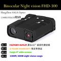 MOTOC FHD300 1080P HD Night Vision Binoculars Optical 10.8X31 Zoom Digital Night Vision Binocular Hunting Telescope Night