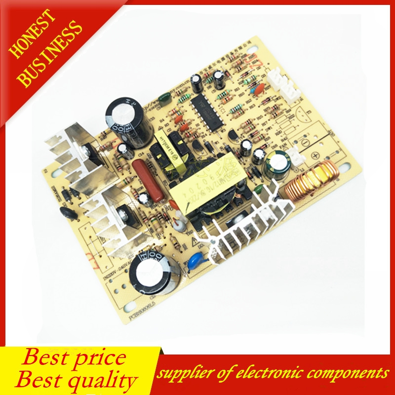 100% New Water Dispenser Accessories Cooling Main Board S126AM12/S126XF12 SH6429C Original Refrigeration Board