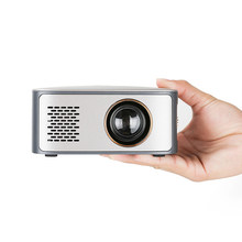 LED Mini Projector Multimedia HD 1080P Video Movie Home Theater Cinema GDeals(China)