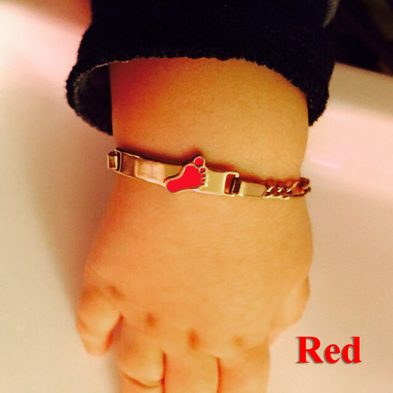 Gold Bracelets For New Born Baby Kids