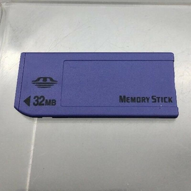 PSP קידום! 4MB / 8MB / 16MB / 32MB / 64MB / 128MB Memory Stick PRO-NON כרטיס MagicGate עבור מצלמה העתיקה / מצלמת וידאו MSA-16A כרטיס זיכרון ל PSP (4)