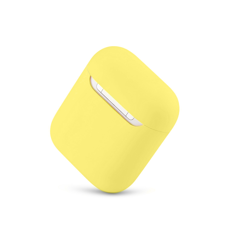 Mehki silikonski etuiji za Apple Airpods 1/2 zaščitni bluetooth - Prenosni avdio in video - Fotografija 6