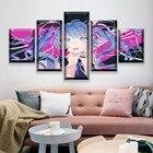 Canvas Wall Art HD P...