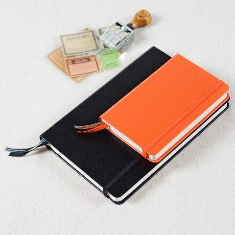 caderno arte sketchbook em branco grade bala