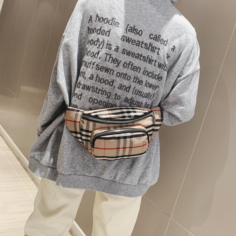 Cross-Border For 19 New Style Nylon Outdoor Sports Running Bag Multi-functional Casual WOMEN'S Running Bag Shoulder Backpack Cus