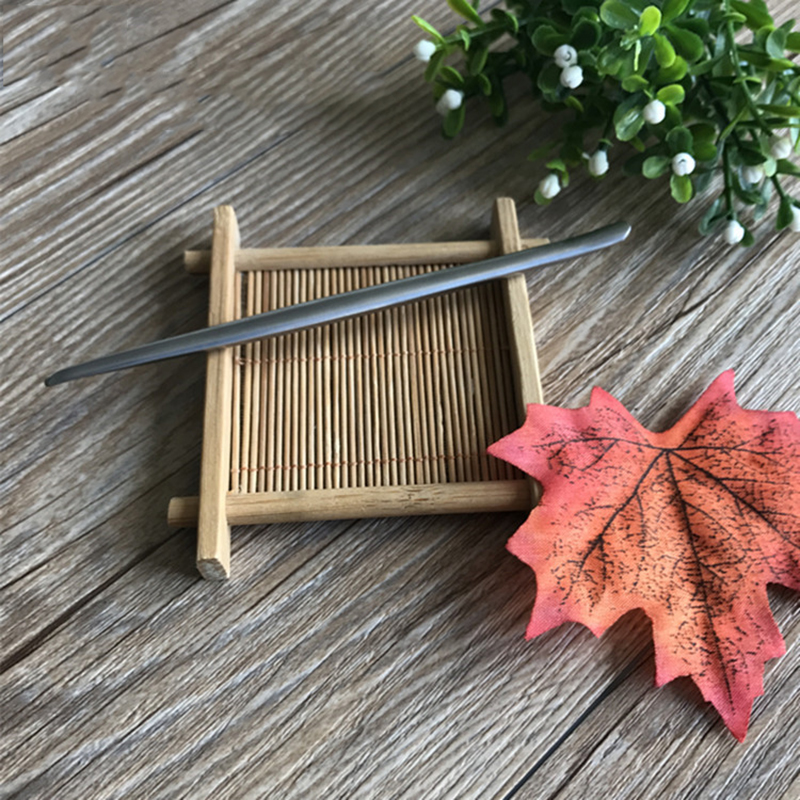 Clay Sculpting Tools Needle Steel Clay Tool Carving Pottery Ceramic Tools Polymer DIY Accessory