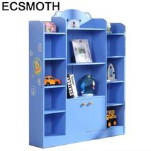 Rack Estanteria Madera Home Dekoration Decoracion Mueble Decoracao Bois Kids Wodden Decoration Furniture Retro Book Shelf Case
