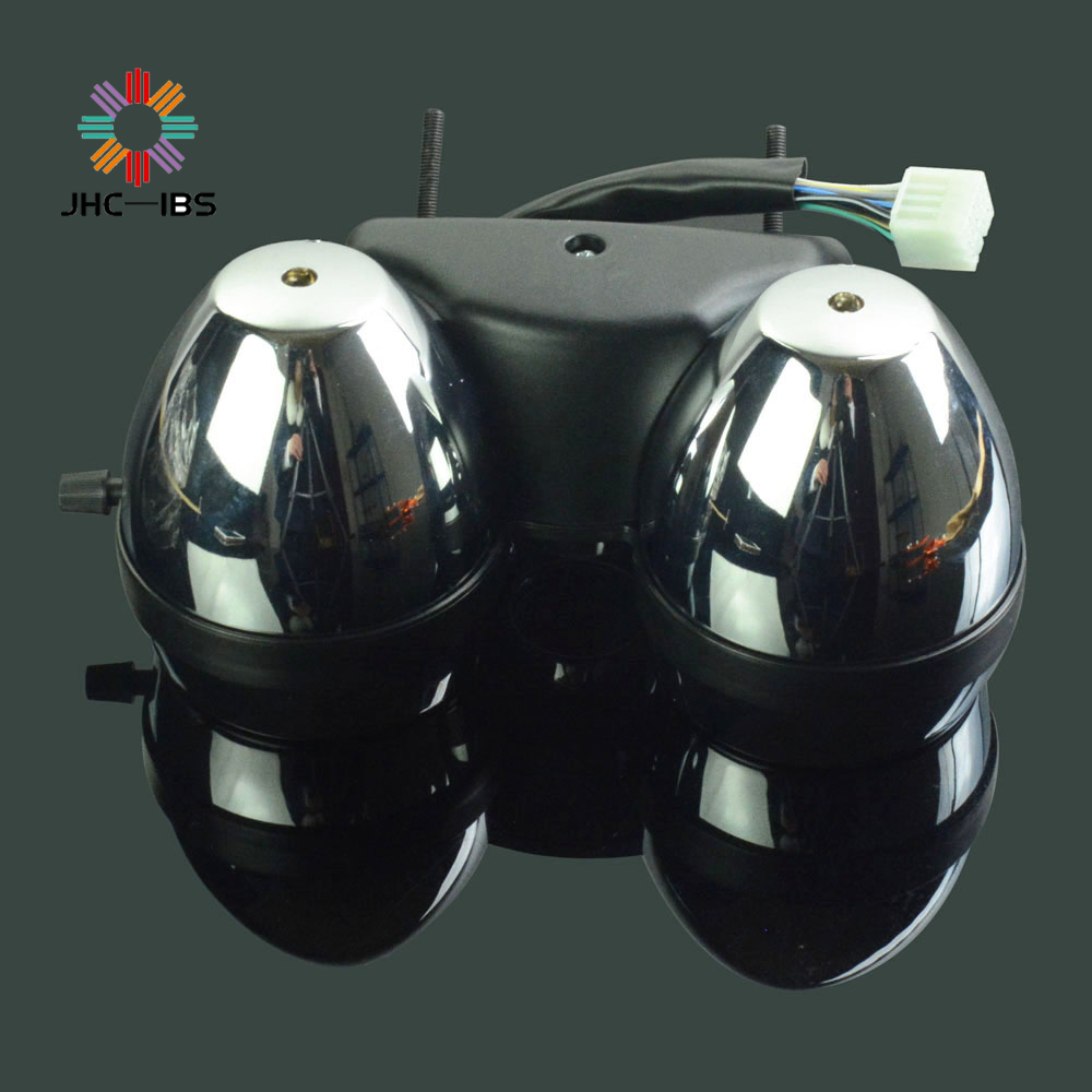 Velocímetro de tacômetro para motocicleta, medidor de