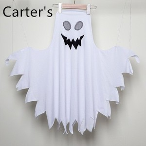 Carter Boys Clothes Baby Girl Outfits Halloween children's clothing cloak pullover cloak white cloak Baby Set Baby Outfit Bebek
