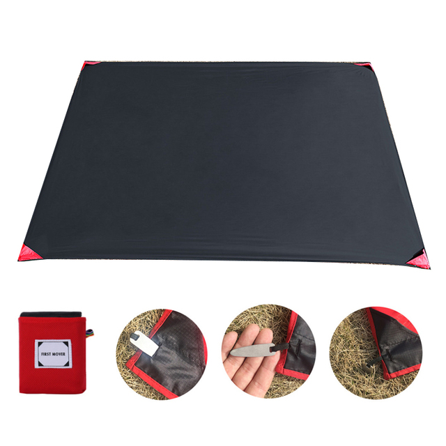 WATERPROOF POCKET MATS 1