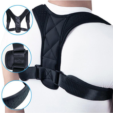 2019 Posture Corrector for Men and Women Upper Back Brace for Clavicle