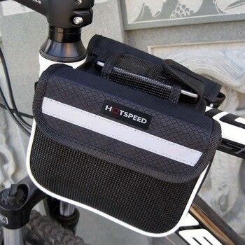 HOTSPEED deportes al aire libre de bicicletas bolsa 2L de gran capacidad...