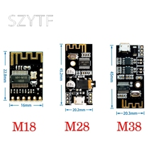 MH MX8ไร้สายโมดูลเสียงBluetooth 4.2สเตอริโอLossless HIFI DIY Modification
