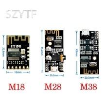 MH MX8 inalámbrico Bluetooth Audio Módulo 4,2 estéreo sin pérdidas alta fidelidad HIFI modificación DIY