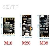 MH MX8 kablosuz bluetooth ses modülü 4.2 Stereo kayıpsız yüksek sadakat HIFI DIY modifikasyonu