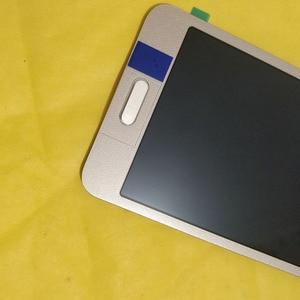 Image 4 - Dành Cho Samsung Galaxy Samsung Galaxy A3 2015 A300 A300F A300M A300FU Màn Hình Cảm Ứng Độ Sáng Có Thể Điều Chỉnh 100% Được Kiểm Tra TFT LCD