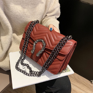 Image 4 - Luxury Handbags Women Bags Designer Handbags High Quality 2019 Sac A Main New PU Leather Crossbody Messenger Bags For Women
