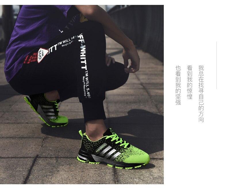 H76cf657b516741bd9998f02c78d512118 New Autumn Fashion Men Flyweather Comfortables Breathable Non-leather Casual Lightweight Plus Size 47 Jogging Shoes men 39S