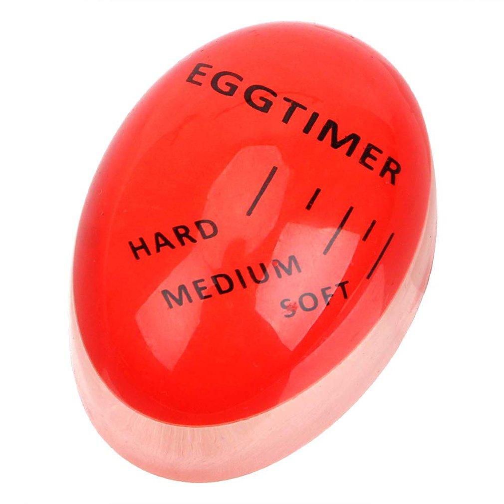 1 шт., кухонная электроника с таймером для варки яиц