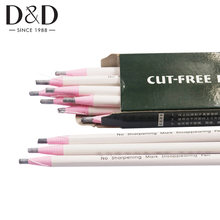 Серый маркер для шитья карандаш мелки аксессуары маркировки