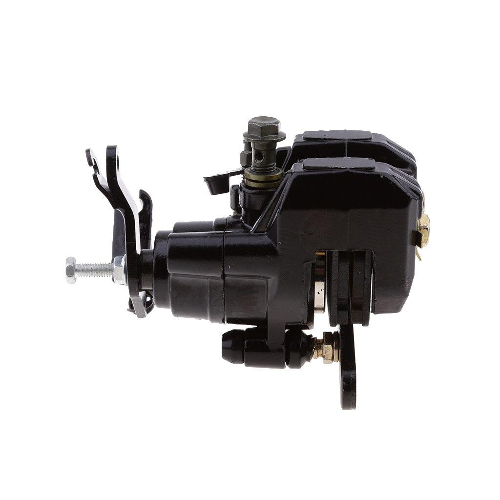 Pinza de freno trasero para Yamaha 350 Blaster Raptor YFM 350 660 Correa de sujeción frontal y trasera resistente a roturas, Asa de elevación para KTM EXC EXCF SX SXF XC XCF XCW XCFW 125 150 200 250 300 350 450 525 530