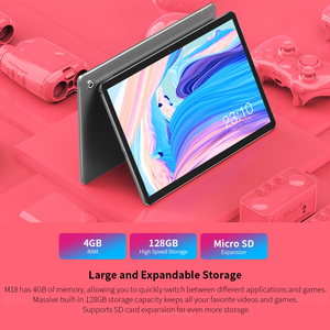 Image 4 - Teclast M18 10.8 Inch IPS Android Tablets 2560×1600 Resolution 4GB RAM 128GB ROM 13MP Rear 5MP Front 4G Network Phone Call