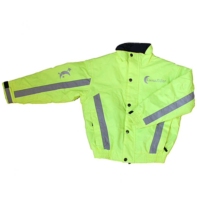 Manufacturers Direct Selling Third Base Reflective Work Clothes Delicacy Of Workmanship Solid Materials Quality Assurance SL8071