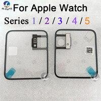Original 38 42 40 44 mm sensor de força da tela toque cabo flex reparação para apple assista s2 s3 s4 s5 seires s 2 3 4 5 alta qualidade