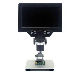 Image 3 - KKMOON G1200 12MP 1 1200X Digital Mikroskop für Löten Elektronische 500X 1000X Mikroskope Kontinuierliche Verstärkung Lupe