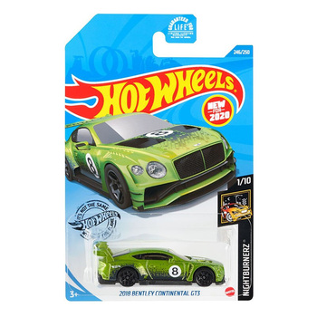 2021 Hot Wheels 100% Original 1:43 Mini Alloy Cars Toys For Children Collectible Model C4982 Kids Motor Vehicle Diecast Metal image