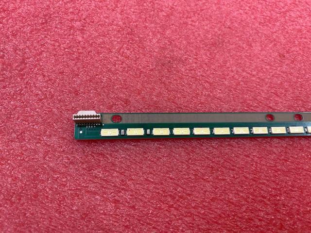 New 45LED 402mm LED backlight strip for LG 32inch TV 32 V13 ART3 edge 6920L 0001C 6922l 0054A 6916l1203B