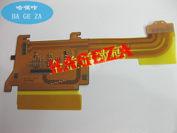 Camera Repair Part For Canon EOS 5D Mark IV 5D4 5D IV LCD to the motherboard connection cable screen cable New original