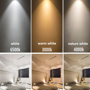 Image 3 - E27 Ha Condotto La Lampadina Luce Bianco Della Natura Bianco 4000k 6500k Bianco Caldo 3000k 220V 230V 5W 7W 9W 12W 15W Lampadina A Risparmio Energetico Lampada Della Sfera di Bubbe