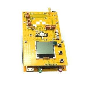 Image 5 - 30W PLL Stereo FM Transmitter 76M 108MHz 12V Digital LED Radio Station module with heatsink fan D4 005