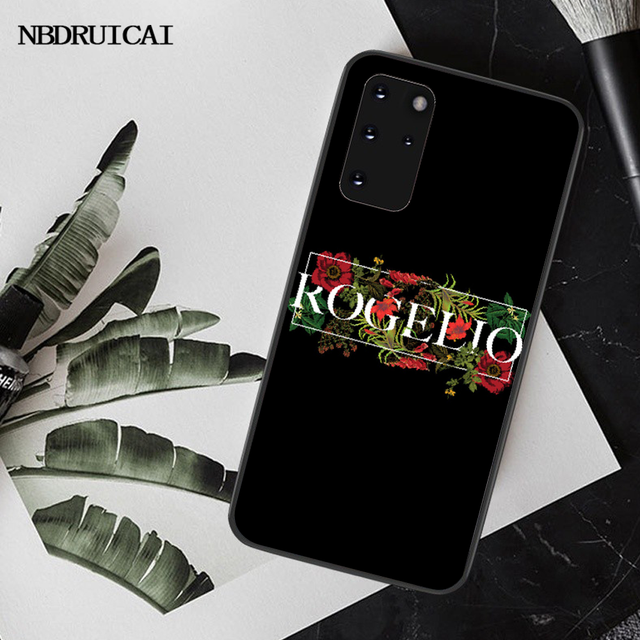 US $0.64 50% OFF|NBDRUICAI tv show series Jane the Virgin Coque Shell Phone Case for Samsung S20 plus ultra S6 S7 edge S8 S9 plus S10 5G|Phone Case & ...