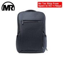 Original xiaomi mi negócios mochilas de viagem 2 geração 26l capacidade level4 à prova dlevelágua para 15.6 Polegada escola escritório saco do portátil