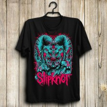 Slipknot Band Album Release 2019 Shawn Crahan Paul Gray Jim Root Man US shirt(China)