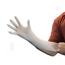 100 шт резиновые перчатки для мытья посуды по дому прочный Кухня
