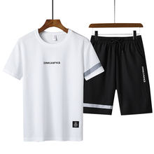 HCXY brand mens Shorts suit 2020 summer shorts