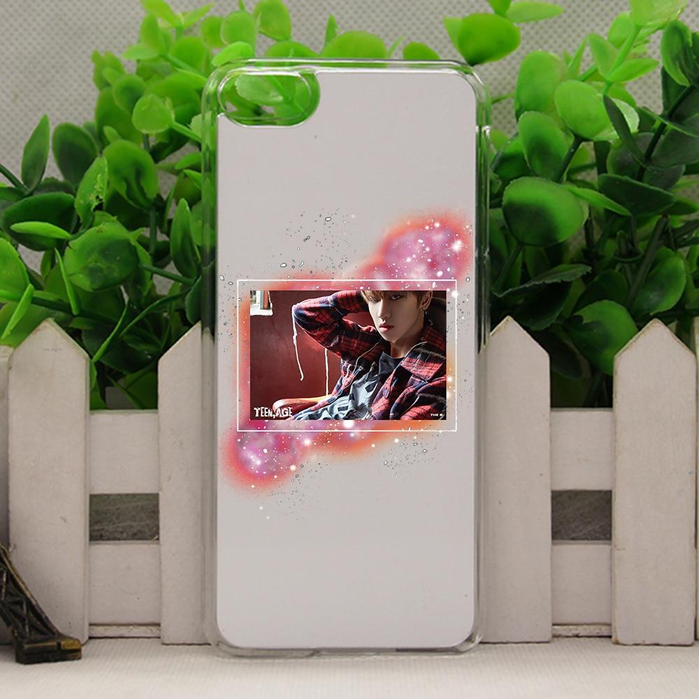 plastik kantetui tilpasset til ipod klassisk shulffe hård - Mobiltelefon tilbehør og reparation dele - Foto 3
