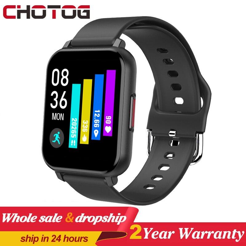 Смарт часы для мужчин с сенсорным экраном Bluetooth 5,0 Смарт часы для женщин кровяное давление кислород пульсометр часы для Android IOS|Смарт-часы|   | АлиЭкспресс