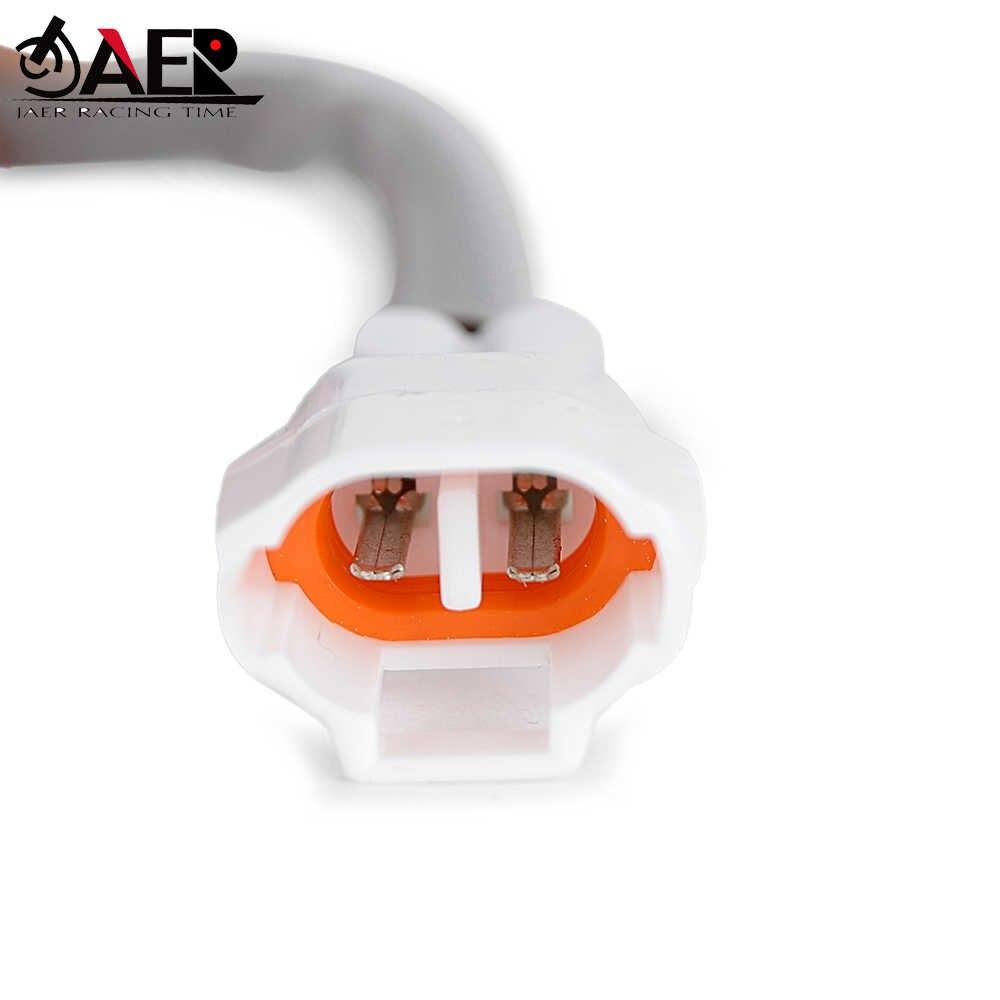 JAER Напряжение регулятор напряжения выпрямителя Для Kawasaki KFX250 KLX250R KLX300R KDX220R KSF250 Mojave 250 KDX200 KDX200SR KDX200 KDX125SR