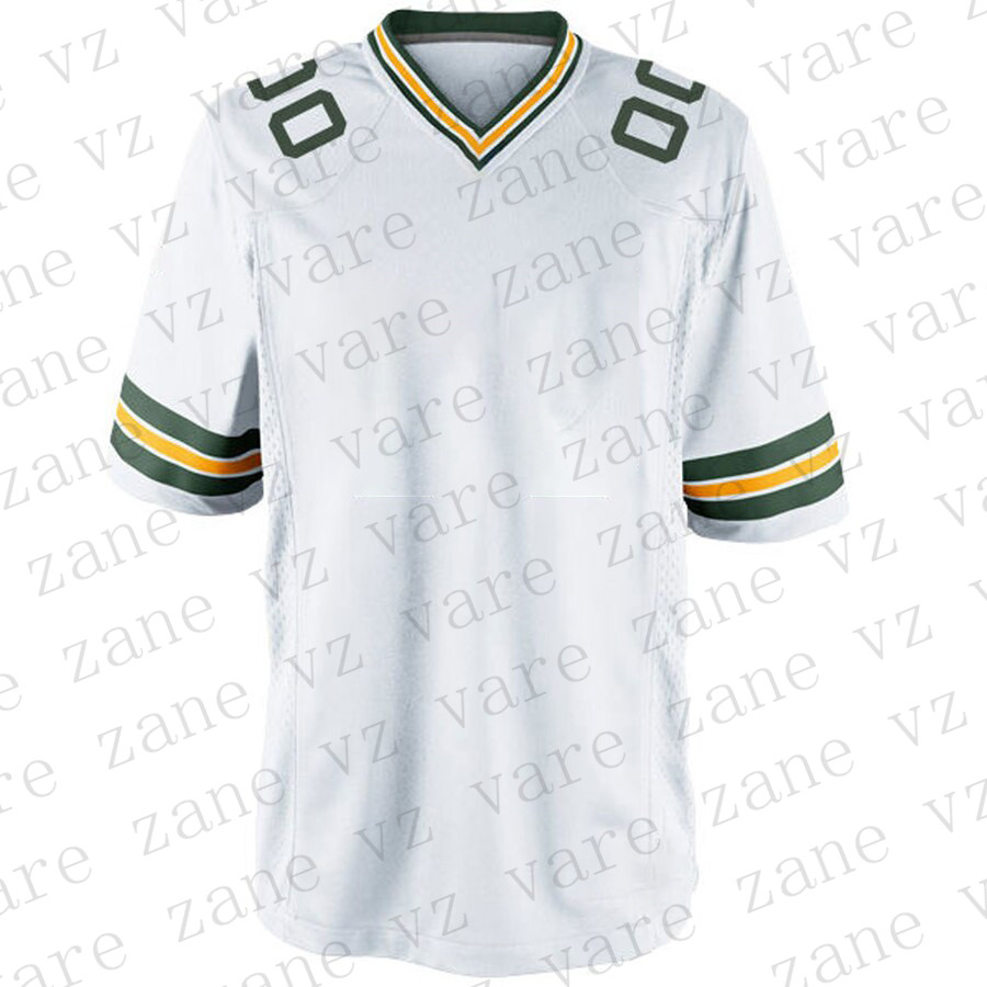 Customize Mens New American Football Jerseys Aaron Rodgers Aaron Jones Blake Martinez Jimmy Graham Cheap Green Jersey