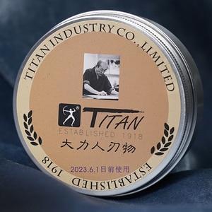 Image 3 - Titanมีดโกนสบู่โกนหนวดเครื่องโกนหนวดผลิตภัณฑ์สบู่โกนหนวดจัดส่งฟรี