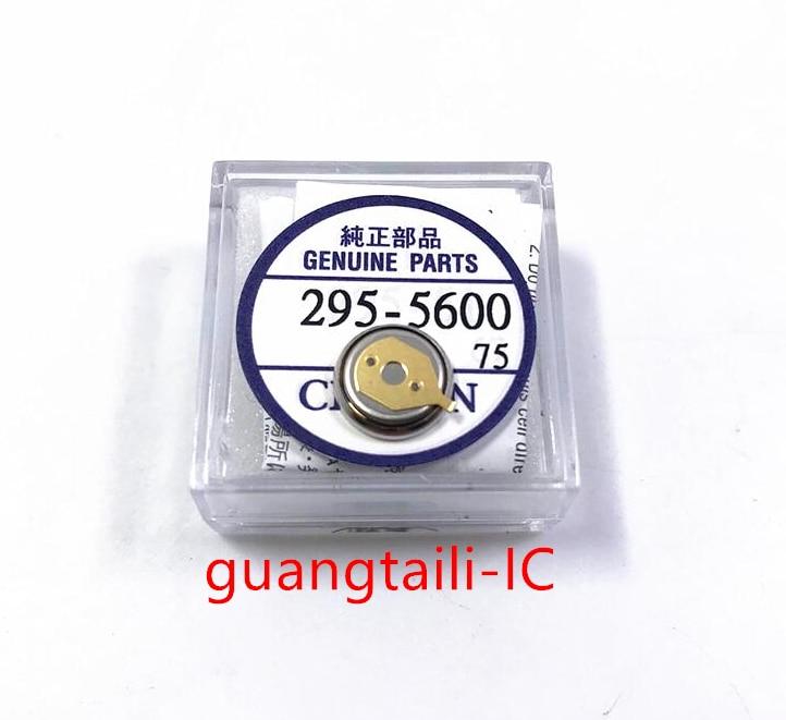 1PCS~5PCS/LOT 295 5600 MT920 Short foot rechargeable battery|Air Conditioner Parts| |  - title=