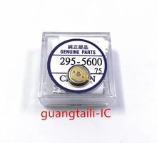 1Pcs ~ 5 Stks/partij 295 5600 MT920 Korte Voet Oplaadbare Batterij