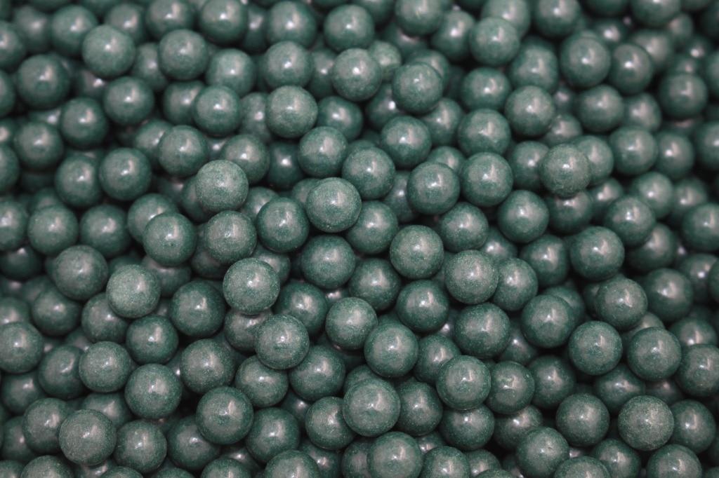 esferas de lama para a caça estilingue ao ar livre sling shot