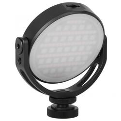 High Quality FR-97 RGB Full Color LED Fill Light Color Temperature 2500-8500K 5000mAh Battery for VLOG Photography