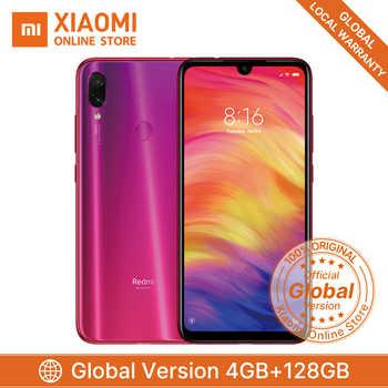"Global Version Xiaomi Redmi Note 7 4GB 128GB Mobile Phone Snapdragon 660 Octa Core 4000mAh 6.3\"" 2340*1080 48MP+5MP Mobile Phone - SALE ITEM Cellphones & Telecommunications"