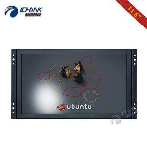 ZK116TC-253L/11.6 12 pouces 1920x1080 écran large HDMI USB intégré à cadre ouvert